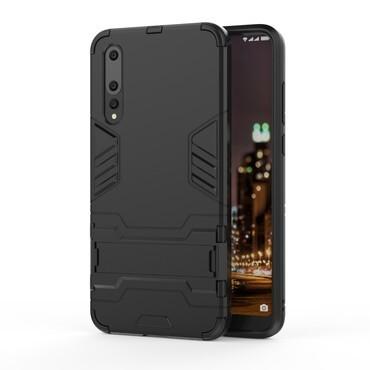 """Strapabíró """"Impact X"""" védőtok Huawei P20 Pro készülékekhez – fekete"""