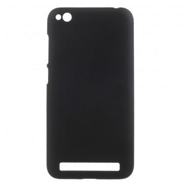 Kemény TPU védőtok Xiaomi Redmi 5A készülékekhez – fekete