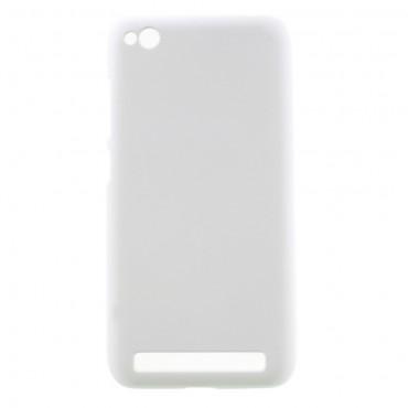 Kemény TPU védőtok Xiaomi Redmi 5A készülékekhez – fehér