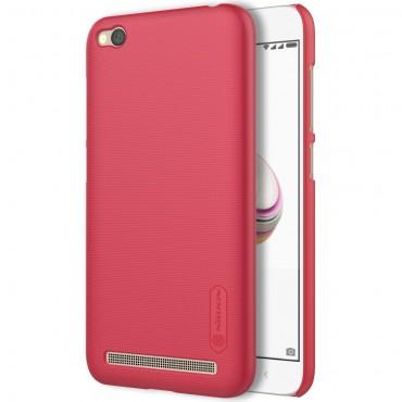 """Prémium tok """"Super Frosted Shield"""" Xiaomi Redmi 5A készülékekhez - piros"""