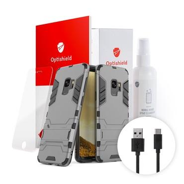 Impact XL Pack 4in1 a Samsung Galaxy S9 készülékhez