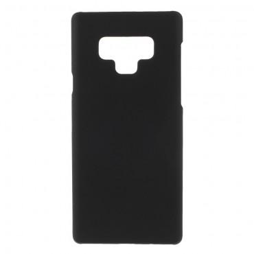 Kemény TPU védőtok Samsung Galaxy Note 9 készülékekhez – fekete