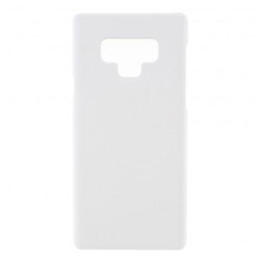 Kemény TPU védőtok Samsung Galaxy Note 9 készülékekhez – fehér