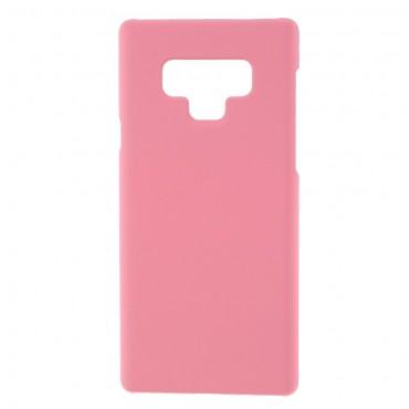 Kemény TPU védőtok Samsung Galaxy Note 9 készülékekhez – rózsaszín