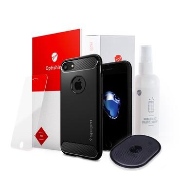 """""""Charge and Protect"""" 4Pack az iPhone 8 készülékhez"""