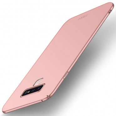 """TPU gél tok """"Guardian"""" Samsung Galaxy Note 9 készülékekhez - rózsaszín"""