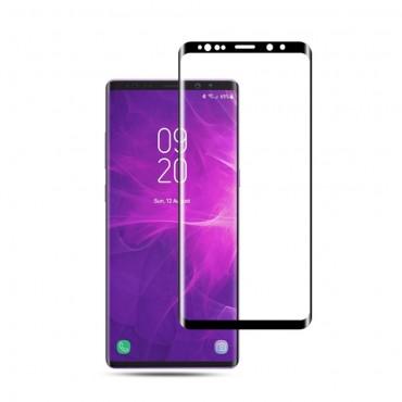 Prémium minőségű 3D Full Body védőüveg Samsung Galaxy Note 9 készülékekhez