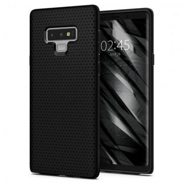 """Spigen """"Liquid Air"""" védőtok Samsung Galaxy Note 9 készülékekhez"""