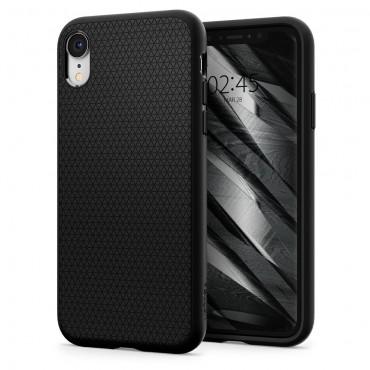 """Spigen """"Liquid Air"""" védőtok iPhone XR készülékekhez"""
