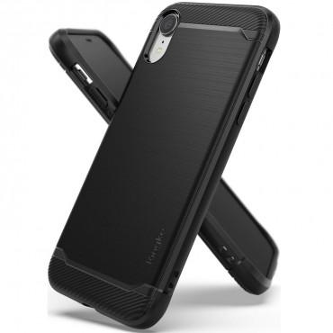 """Tok Ringke """"Onyx"""" iPhone XR készülékekhez - black"""