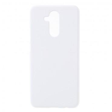 Kemény TPU védőtok Huawei Mate 20 Lite készülékekhez – fehér
