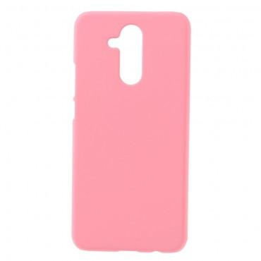 Kemény TPU védőtok Huawei Mate 20 Lite készülékekhez – rózsaszín
