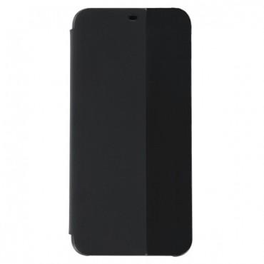 "Eredeti ""Smart Cover"" védőtok Huawei Mate 20 Lite - fekete"