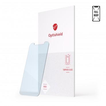 3D Full Body védő üveg Huawei Mate 20 Pro Optishield Pro telefonokhoz – fekete
