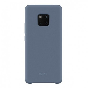 Eredeti védőtok Huawei Mate 20 Pro készülékhez - kék