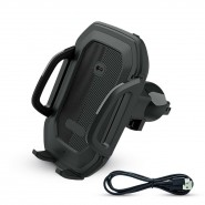 RoboFix: Automata Autó Tartó Micro USB kábellel