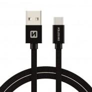 2 Pack USB C – USB C Quick Charge 3.0 kábel Tronsmart 1m