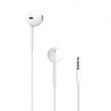 Eredeti fülhallgató Apple Earpods mikrofonnal és távirányítóval